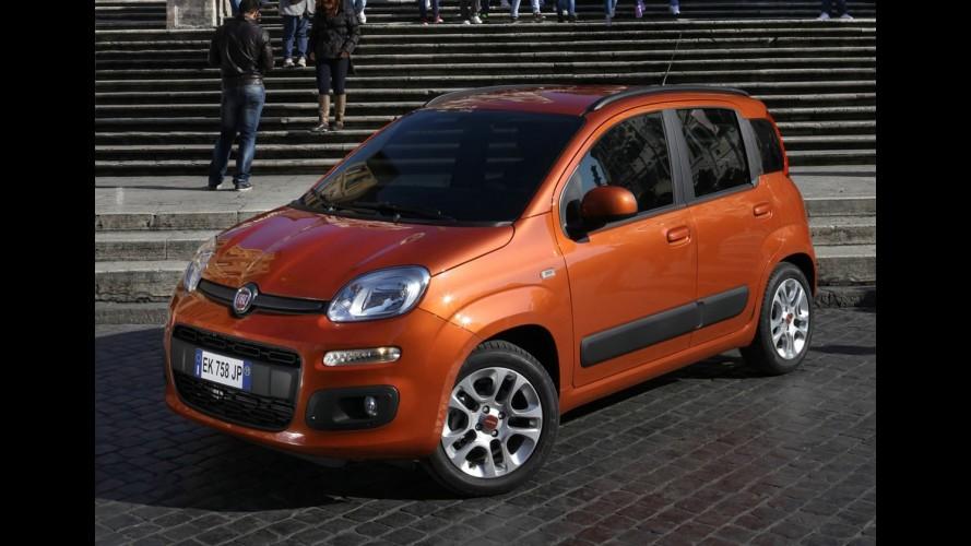 Novo Fiat Panda já está a venda no Reino Unido: preços começam em R$ 24.270,00
