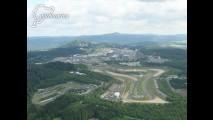 Circuito de Nürburgring pede falência - GP da Alemanha corre risco