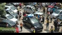 BRASIL: Melhor julho da história para vendas de automóveis