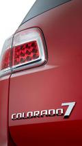 Holden Colorado 7
