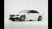 Mercedes S 65 by Brabus