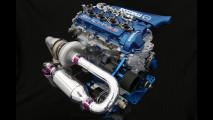 Mazda Skyactiv-D LM P2