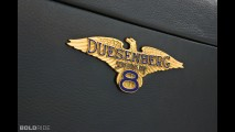 Duesenberg Model J Dual Cowl Phaeton
