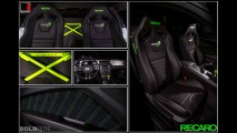 Roush Stage 3 Ford Mustang GT SEMA