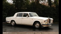 Rolls-Royce Silver Shadow Saloon