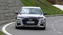 Audi RS6 Avant Casus Fotoğraflar