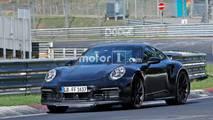 Next-Gen Porsche 911 Turbo