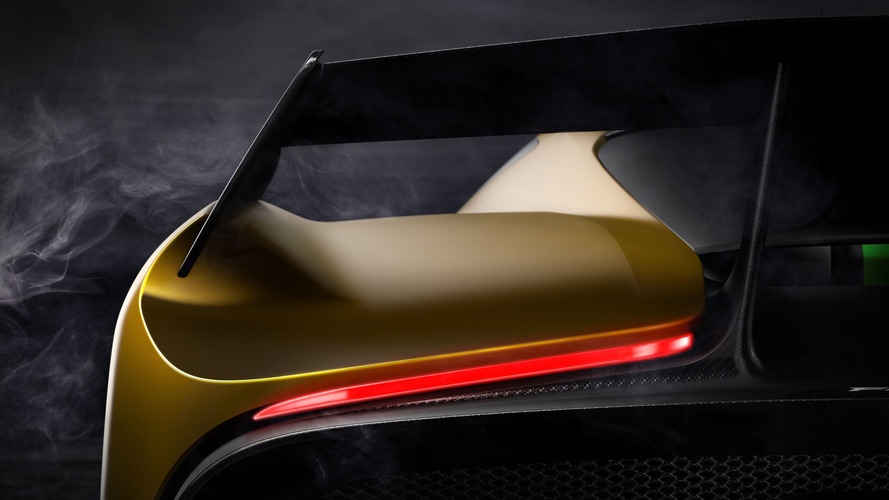 Fittipaldi, Pininfarina ve HWA ile süper otomobil yapacak