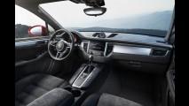 Porsche Macan GTS estreia com motor de 360 cv e chega ao Brasil em 2016
