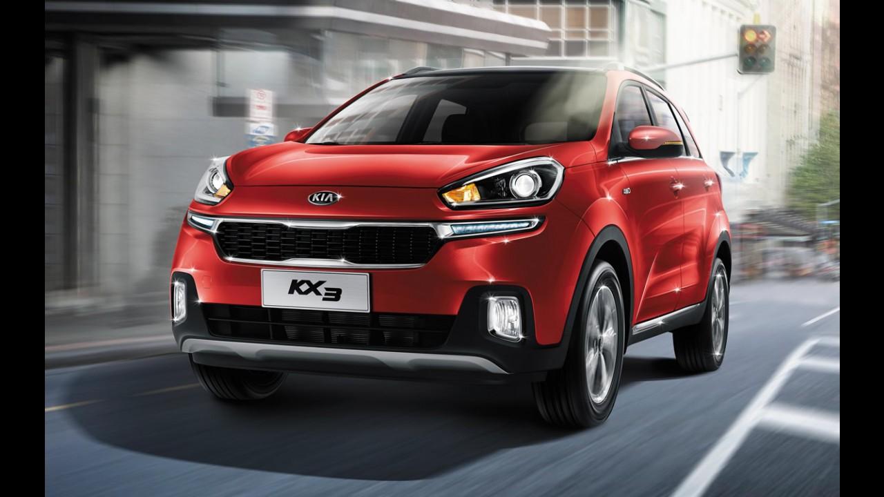 China: Hyundai e Kia preparam SUVs baratos para enfrentar marcas locais