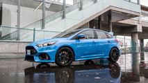 BMX champ Tory Nyhaug meets 2017 Ford Focus RS