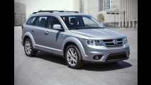 Fiat convoca 10 mil unidades do Freemont no Brasil para reparar falha no ABS
