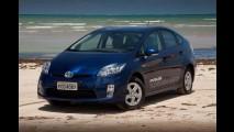 Risco de incêndio: Toyota anuncia recall para Corolla, Prius e Lexus CT 200h