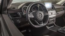 2017 Mercedes-AMG GLE43: İnceleme