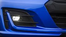 2017 - Subaru BRZ