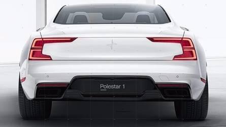 La Polestar 1 ressemble étrangement au Volvo Concept Coupé !