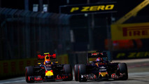 Horarios GP Singapur F1 2017