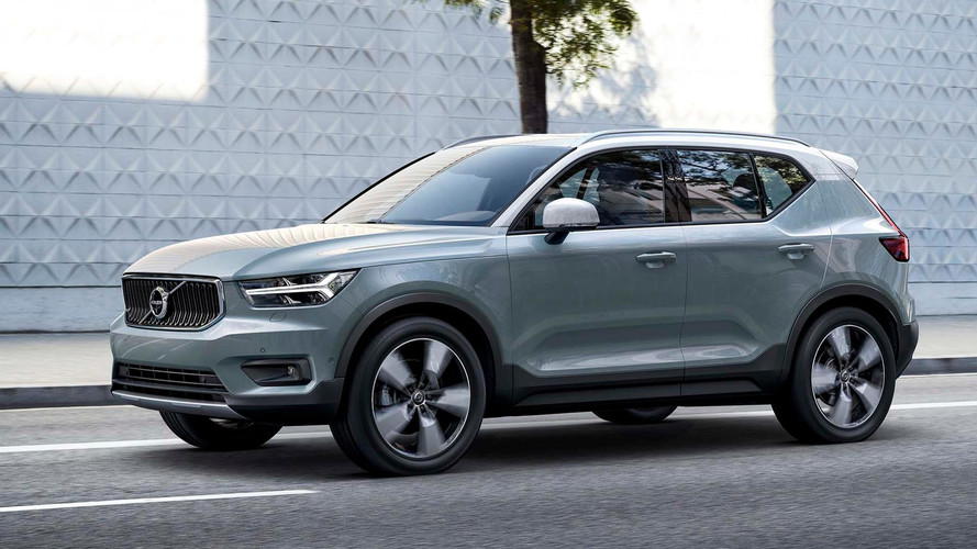 How the Volvo XC40's resale value makes it cheaper to own