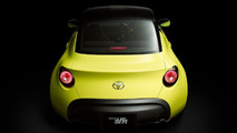 Toyota S-FR konsepti