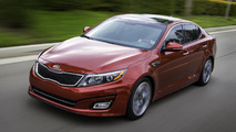2014 Kia Optima facelift