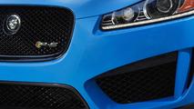2014 Jaguar XFR-S promo video released