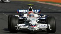 2008 Australian Grand Prix