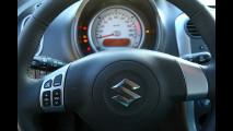 Suzuki Splash 2011