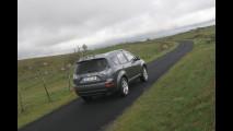 Il nuovo Mitsubishi Outlander
