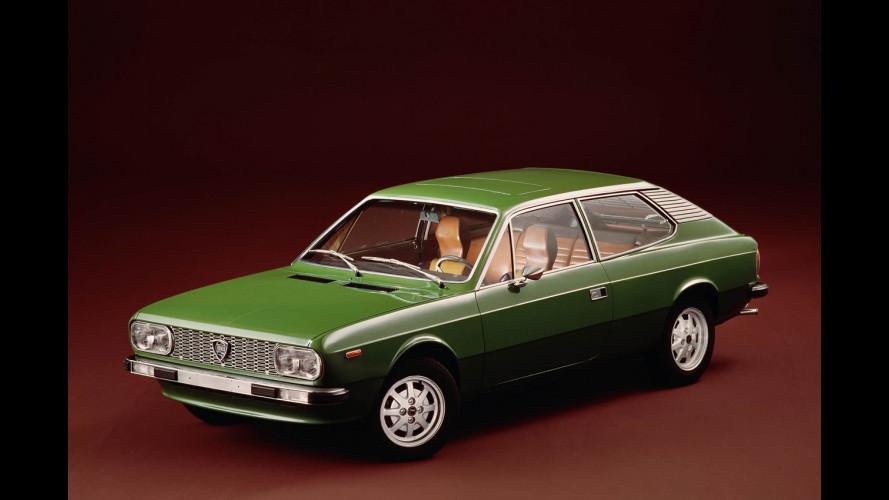 Lancia Beta: l'ultima Lancia, la prima Fiat
