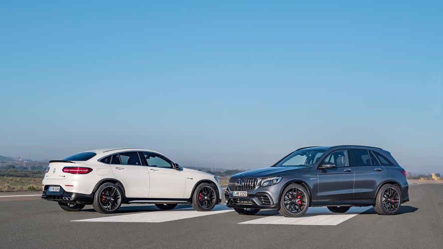 Mercedes-AMG, 2017'de 100,000 hedefine yakın