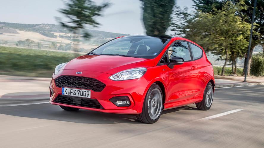 2018 Ford Fiesta First Drive: The Best Got Better