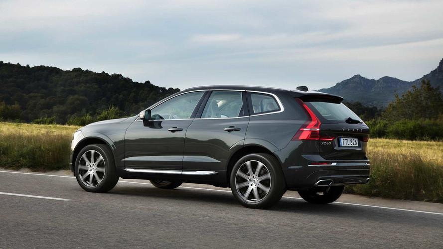 Todos los nuevos Volvo serán electrificados desde 2019
