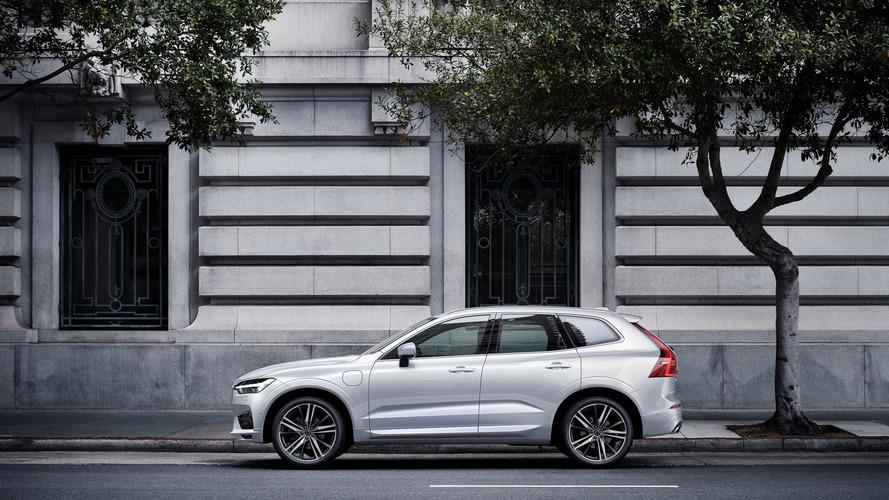 La Volvo XC40 élue Voiture de l'Année 2018 — Salon de Genève