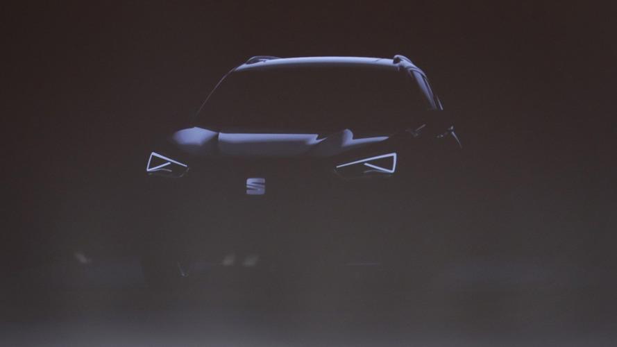 Seat'ın yeni SUV modelinin ismi seçiliyor