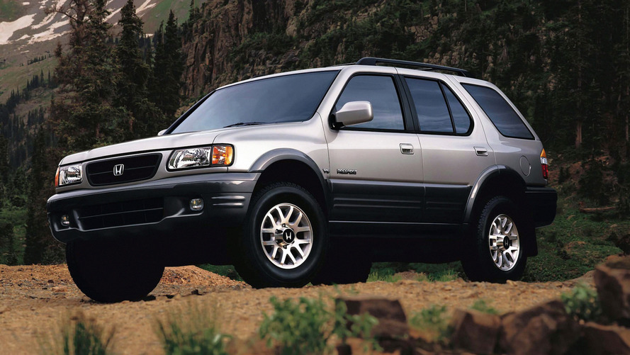 Honda Reviving Passport Name For Its New Crossover?