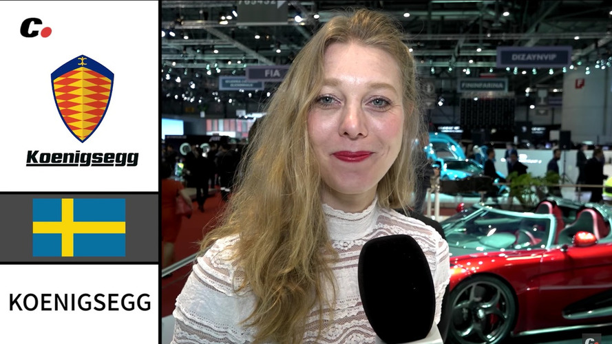 Watch this and learn how to pronounce car brands correctly