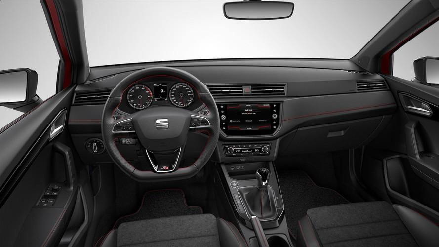 SEAT Arona resmi fotoğraflar