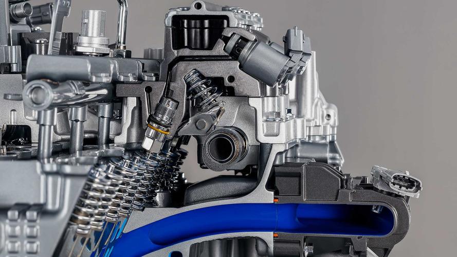 2017 Jaguar F-Type 4 cylindres