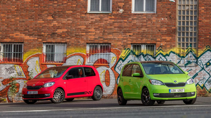 2017 Skoda Citigo Review: Great All-Rounder