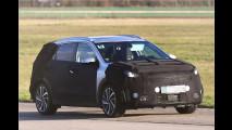 Kia plant Hybrid-SUV