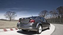 2012 Dodge Avenger R/T - 18.4.2011