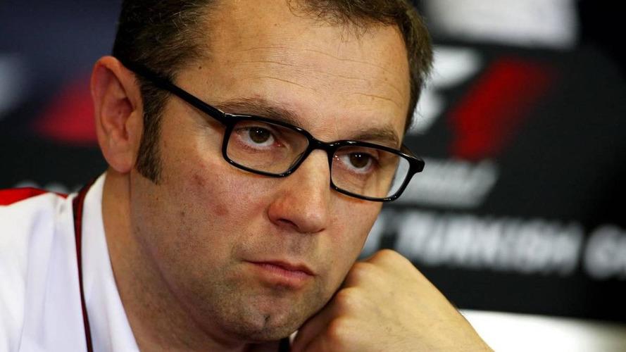 Stefano Domenicali quits Ferrari following poor start in 2014