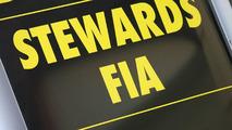 FIA Stewards board, European Grand Prix, Saturday, 26.06.2010 Valencia, Spain