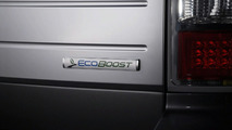 2010 Ford Flex with EcoBoost V6 engine