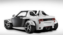 Roding Roadster 23, 1200, 25.10.2010