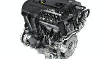 2010 Mazda3 i-Stop MZR 2.0 DISI engine