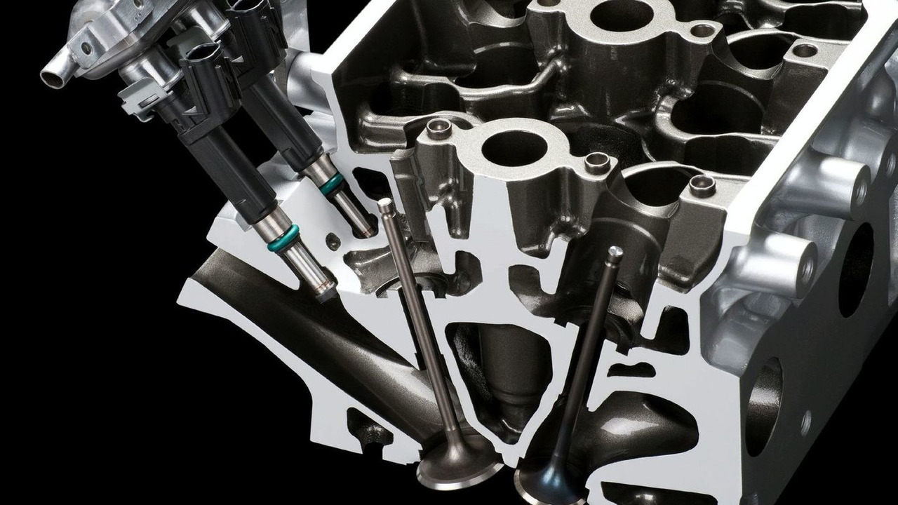 Nissan Dual Injector System