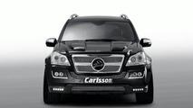 Mercedes-Benz GL-Class by Carlsson
