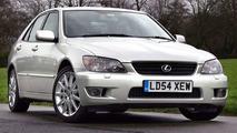 Lexus 2005 IS200 SE