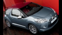 Citroën DS3 2011 - Marca francesa revela seu novo compacto que pode chegar ao Brasil